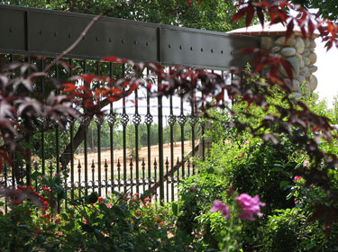 Home Fresno Fence Connection